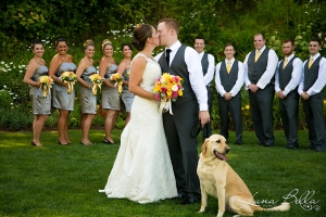 Bridal Party 0155